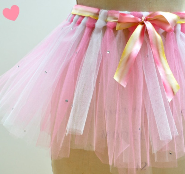 25 Make It Yourself Children S Skirts Tutus More