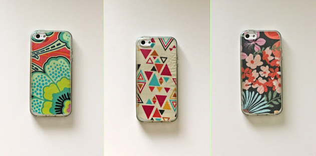 phone case fabric