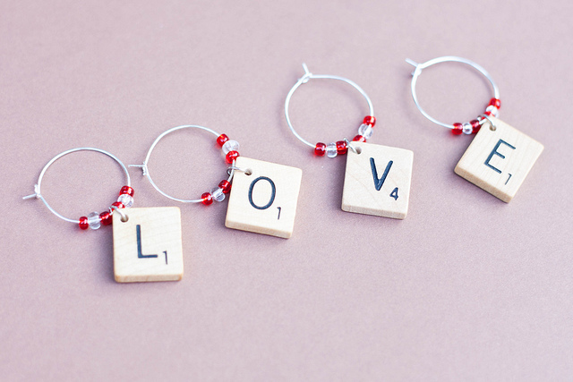 scrabble charms