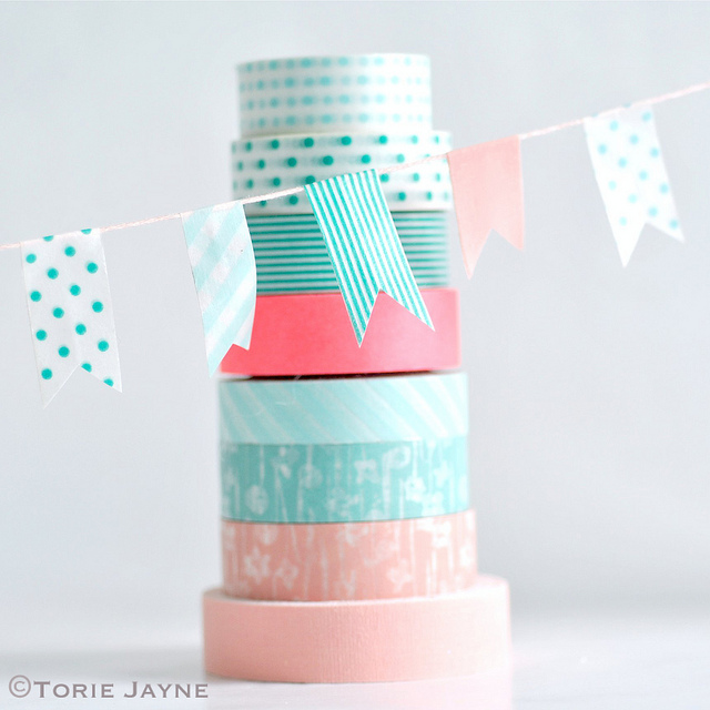 30 Inspiring Washi Tape Ideas to Try — How to Use Washi Tape