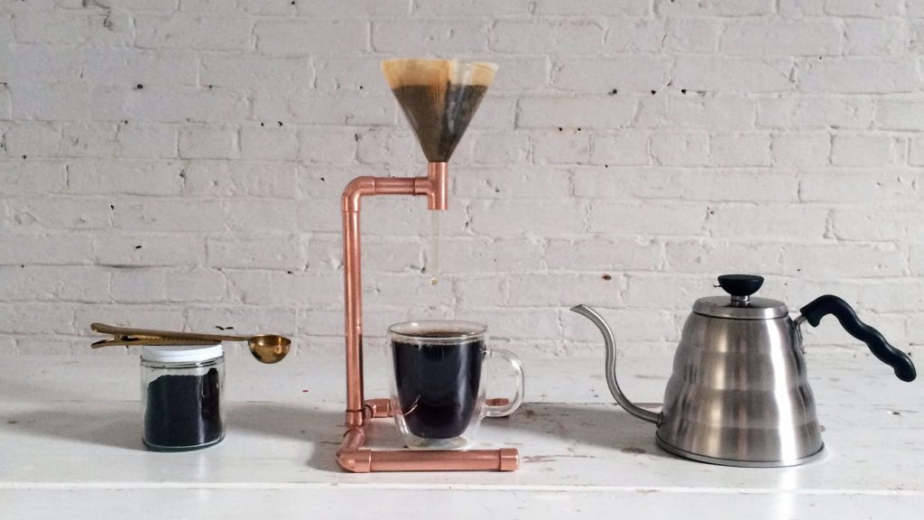 DIY Coffee Maker