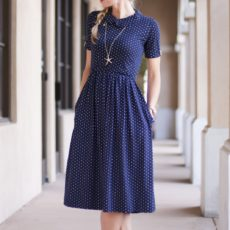 Patterns for Everyday Dresses