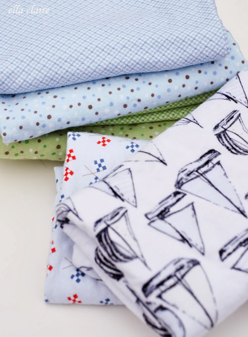 30 Free Sewing Patterns For The Beginning Sewer