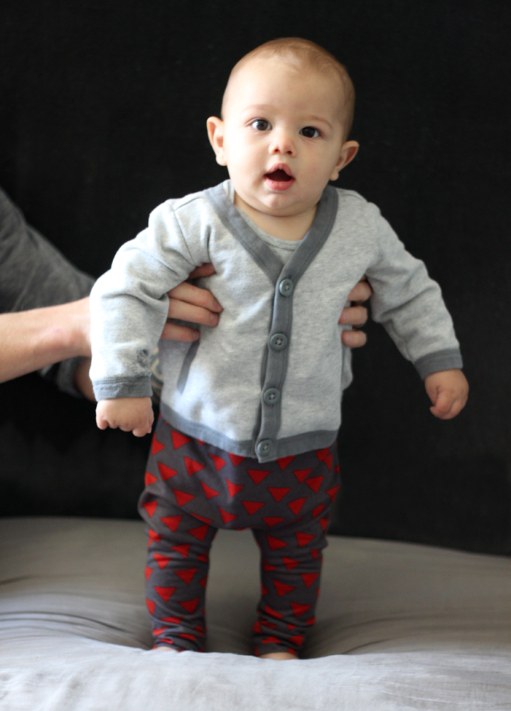 Free Sewing Patterns Baby Leggings