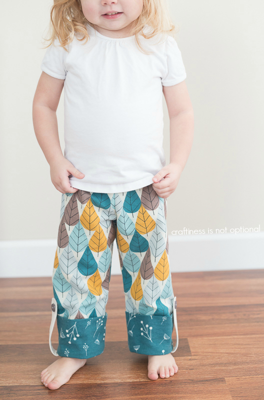 20 Free Sewing Patterns For Both Kids and Babies Too!