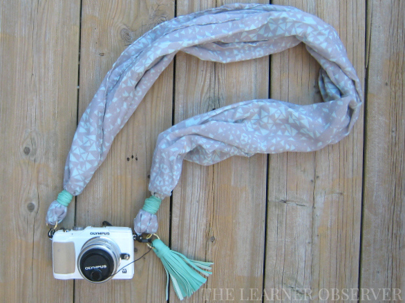 SCARF-CAMERA-STRAP-FINISHED