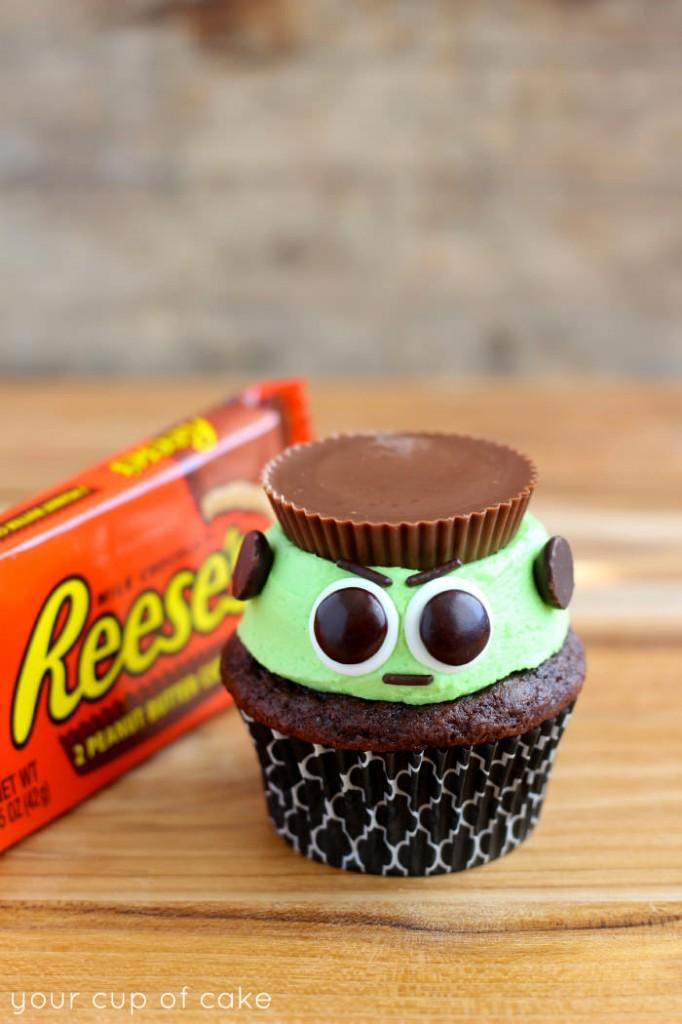 Frankenstein-Cupcakes-682x1024