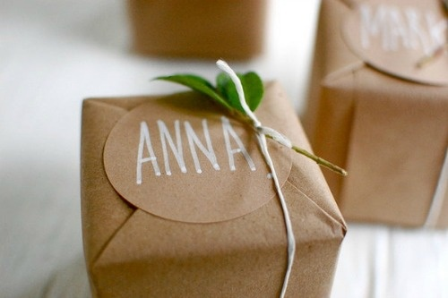 35 Creative Ways To Wrap Birthday Presents