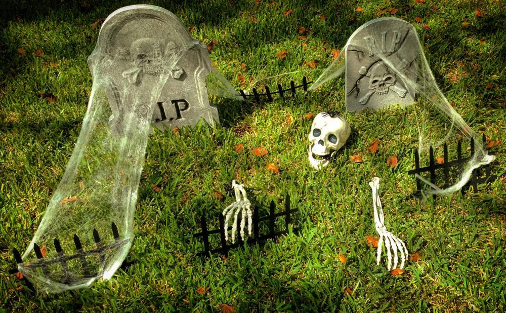 Reviving skeleton