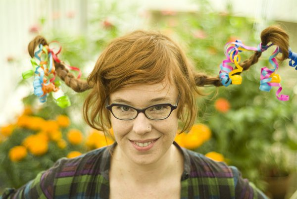 diy halloween pippi longstocking