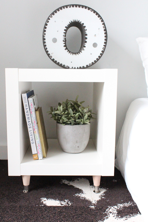 diy ikea hack table