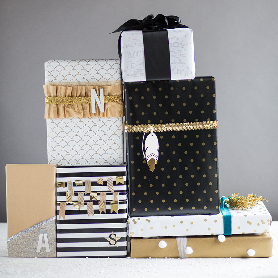 glamourgiftwrapping