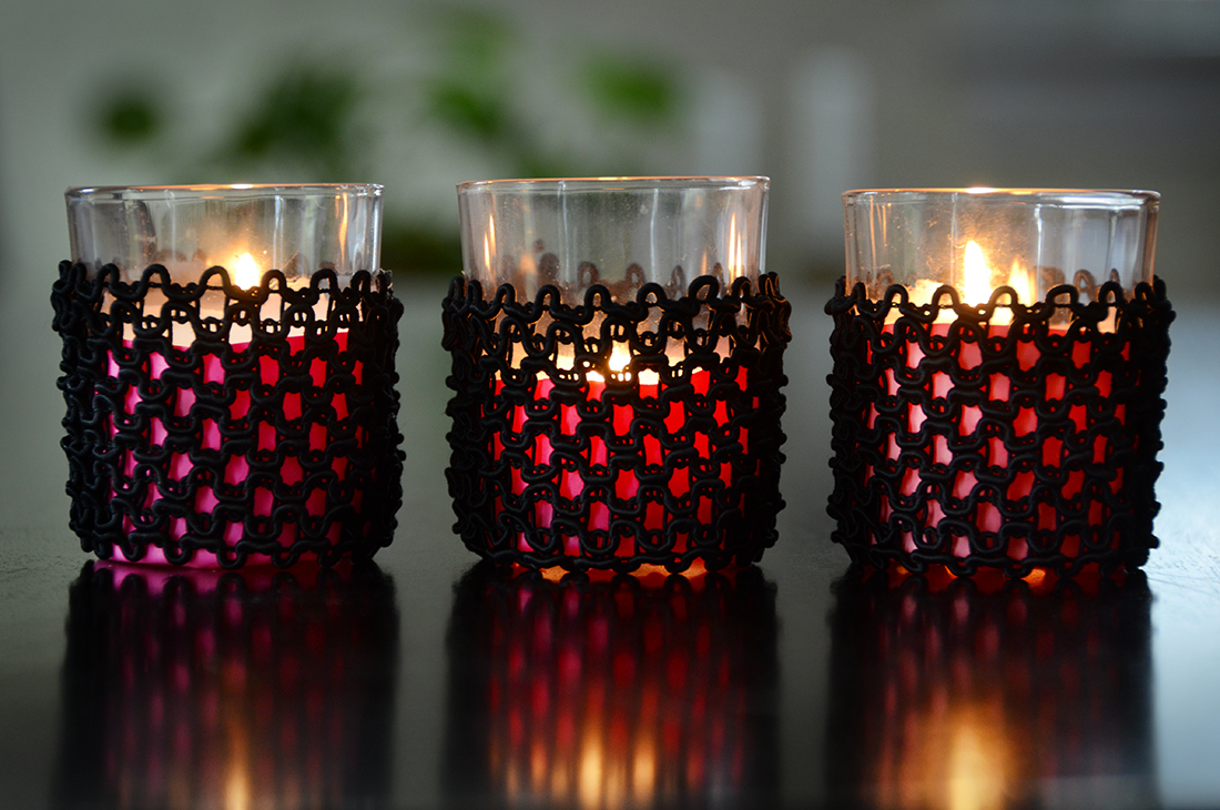 lace votives 10
