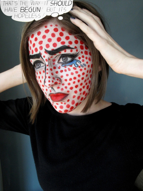lichtenstein costume