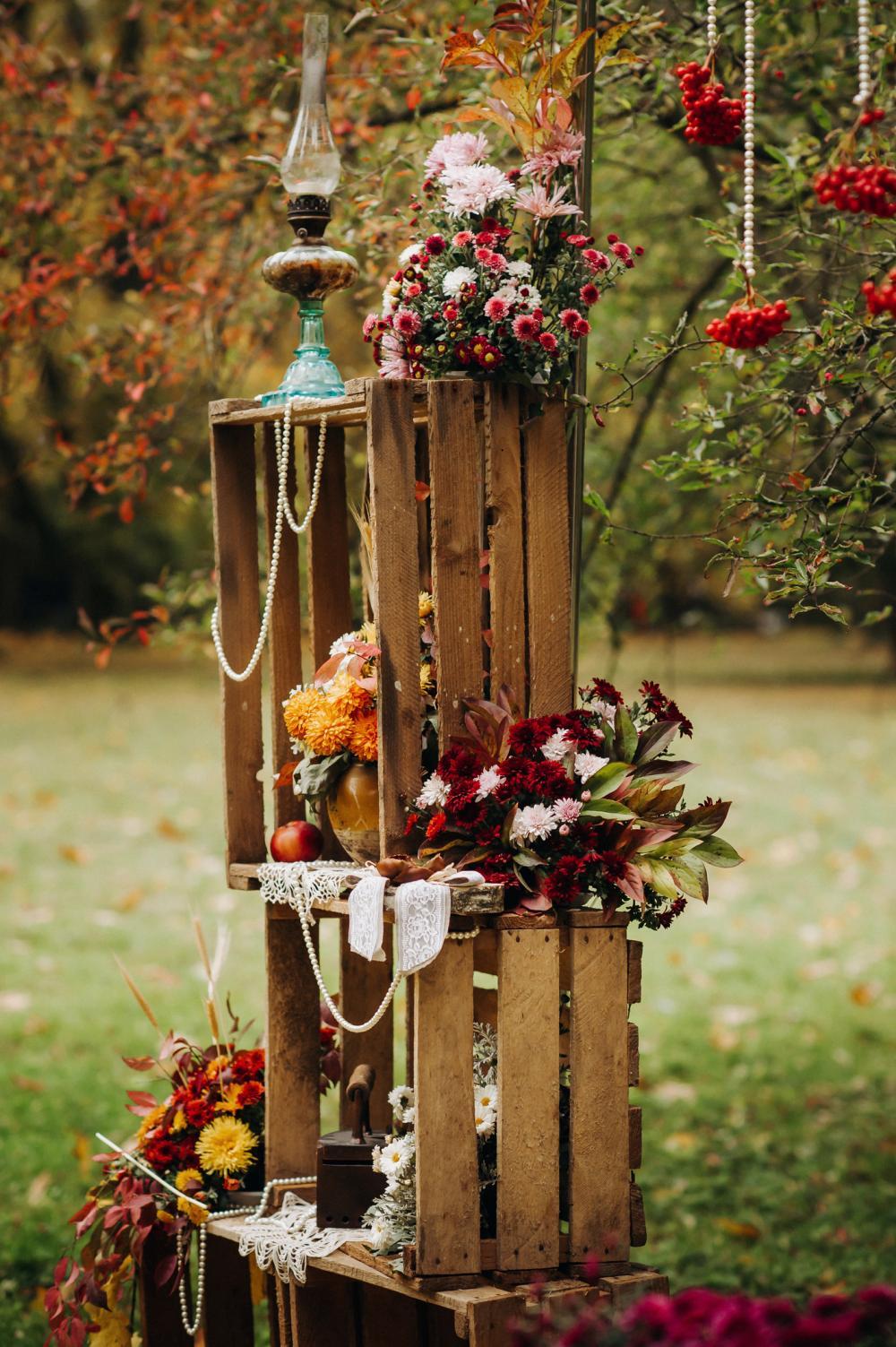 Box shelves cheap thanksgiving decorations