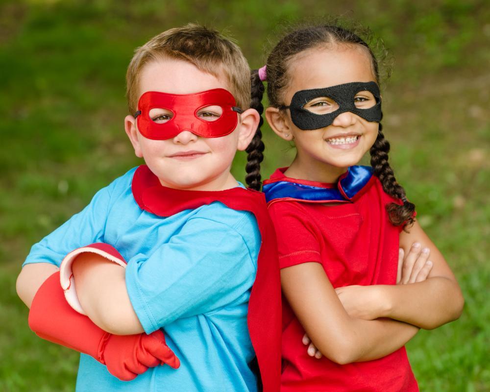 Cool diy halloween costumes for boys superhero