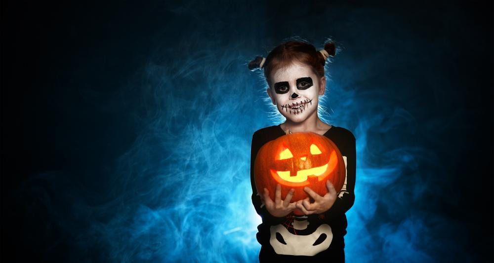 Costume ideas for girls skeleton