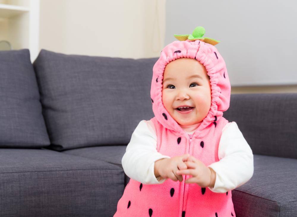 Cute halloween costumes for girls strawberry