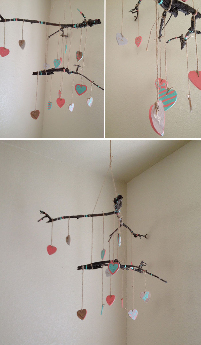 35 Adorable And Stylish Diy Baby Mobiles