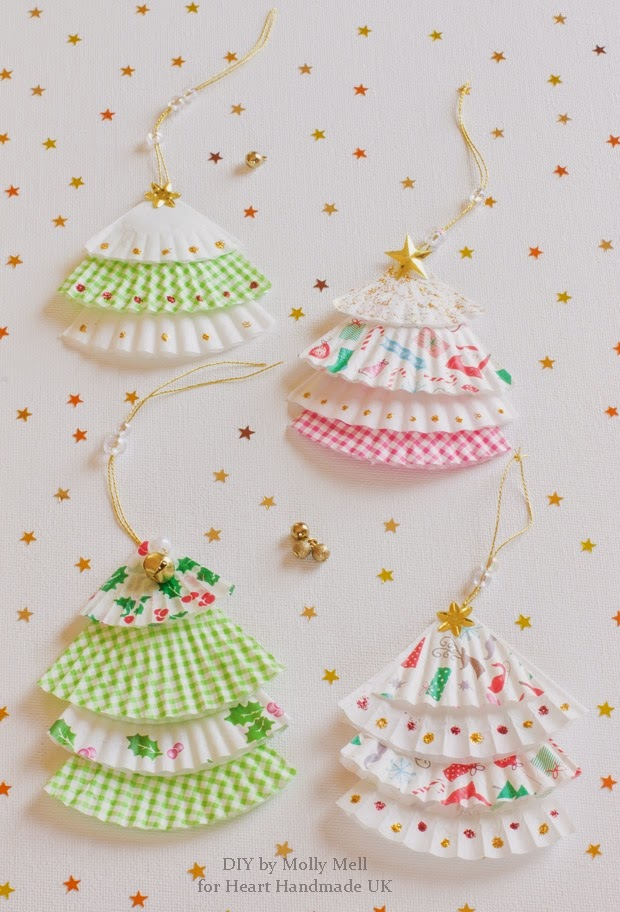 34 festive and fun diy christmas gift tags