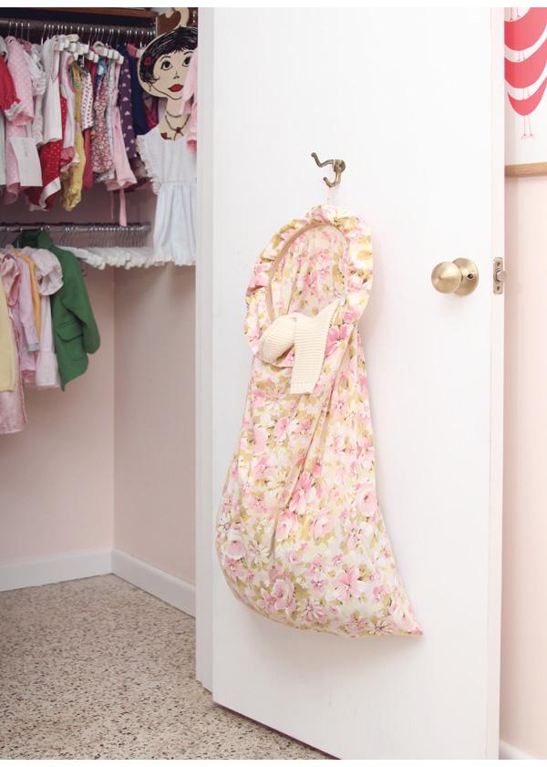 11. Laundry Bag