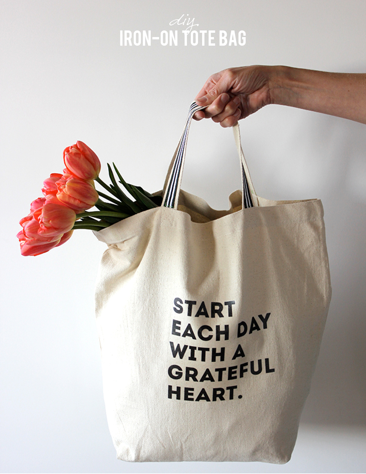 30 DIY Tote Bags To Create At Home f8cd5d49f2b43