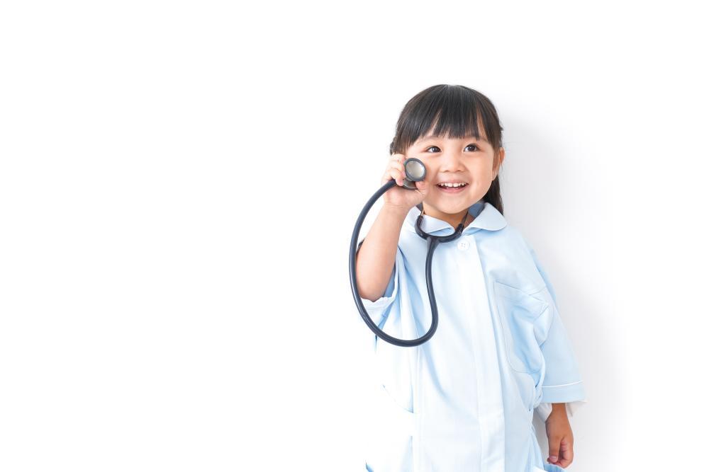 Halloween costume ideas for girls doctor