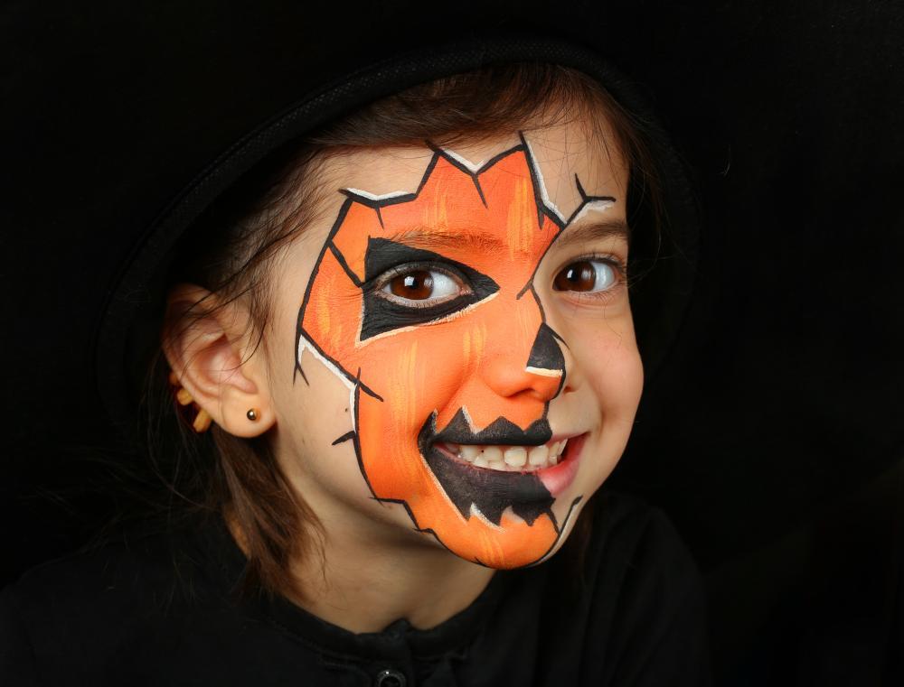Halloween costume ideas for girls the cutest pumpkin