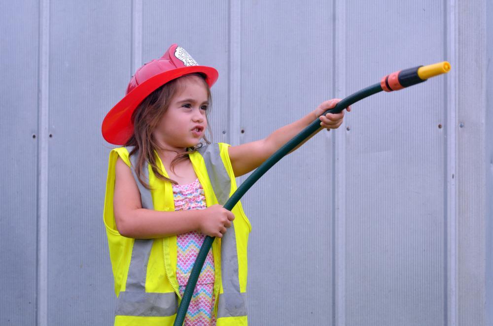Halloween costumes for girls fireman