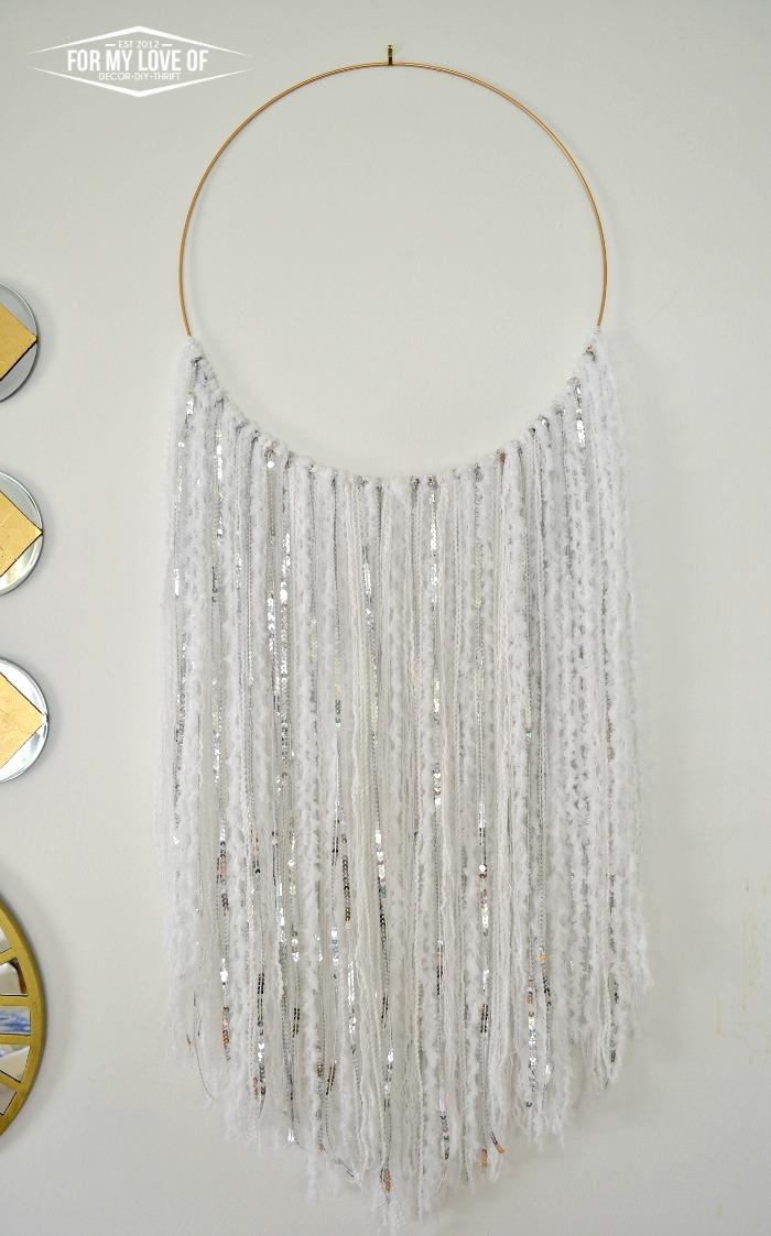 Moroccan-Wedding-Blanket-Inspired-Wall-Hanging