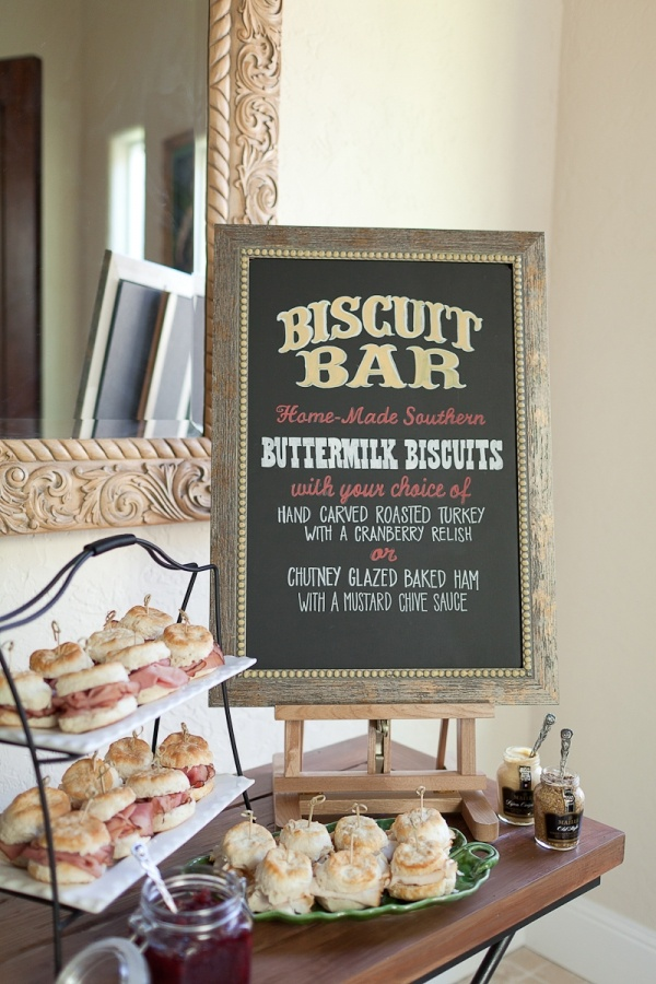 biscuit bar