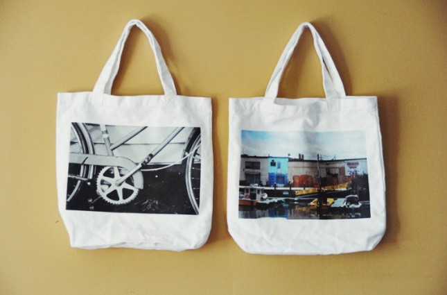 photography tote bag diy