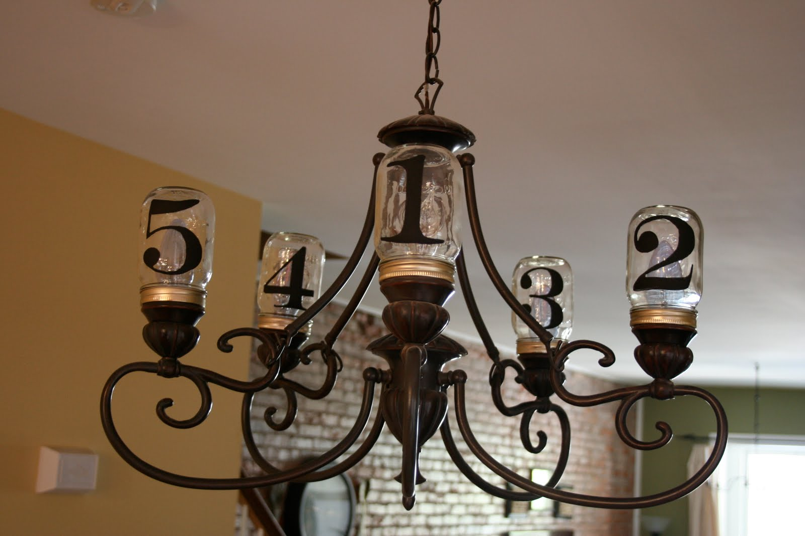 22 DIY Chandeliers For Parties, Kids\' Rooms and More!