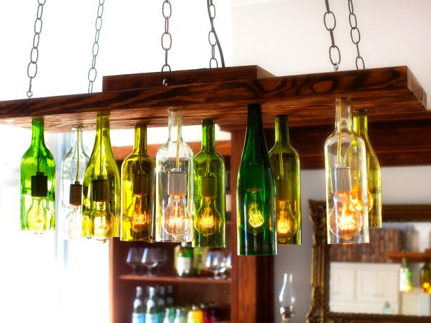 22 DIY Chandeliers For Parties, Kids' Rooms and More!