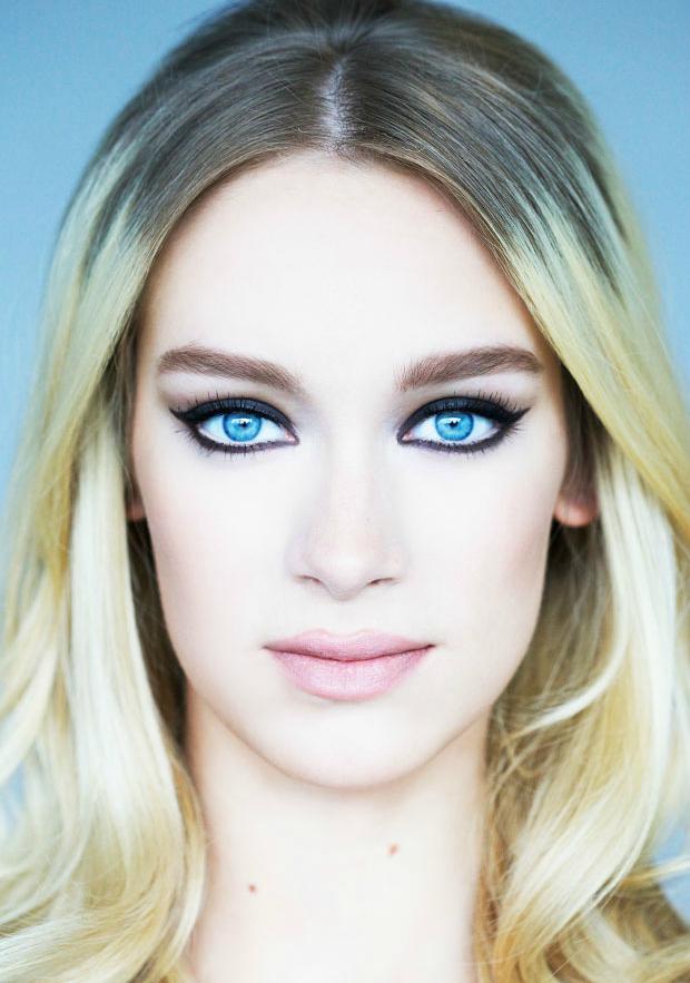 Bardot Cat Eye Tutorials