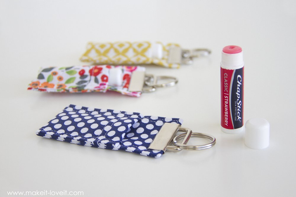 DIY-Fabric-Chapstick-Holder