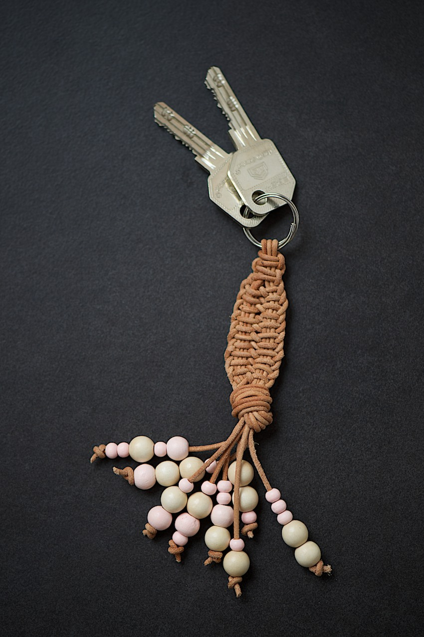 macrame key chains 50 diy keychains for you your friends and your family 9129