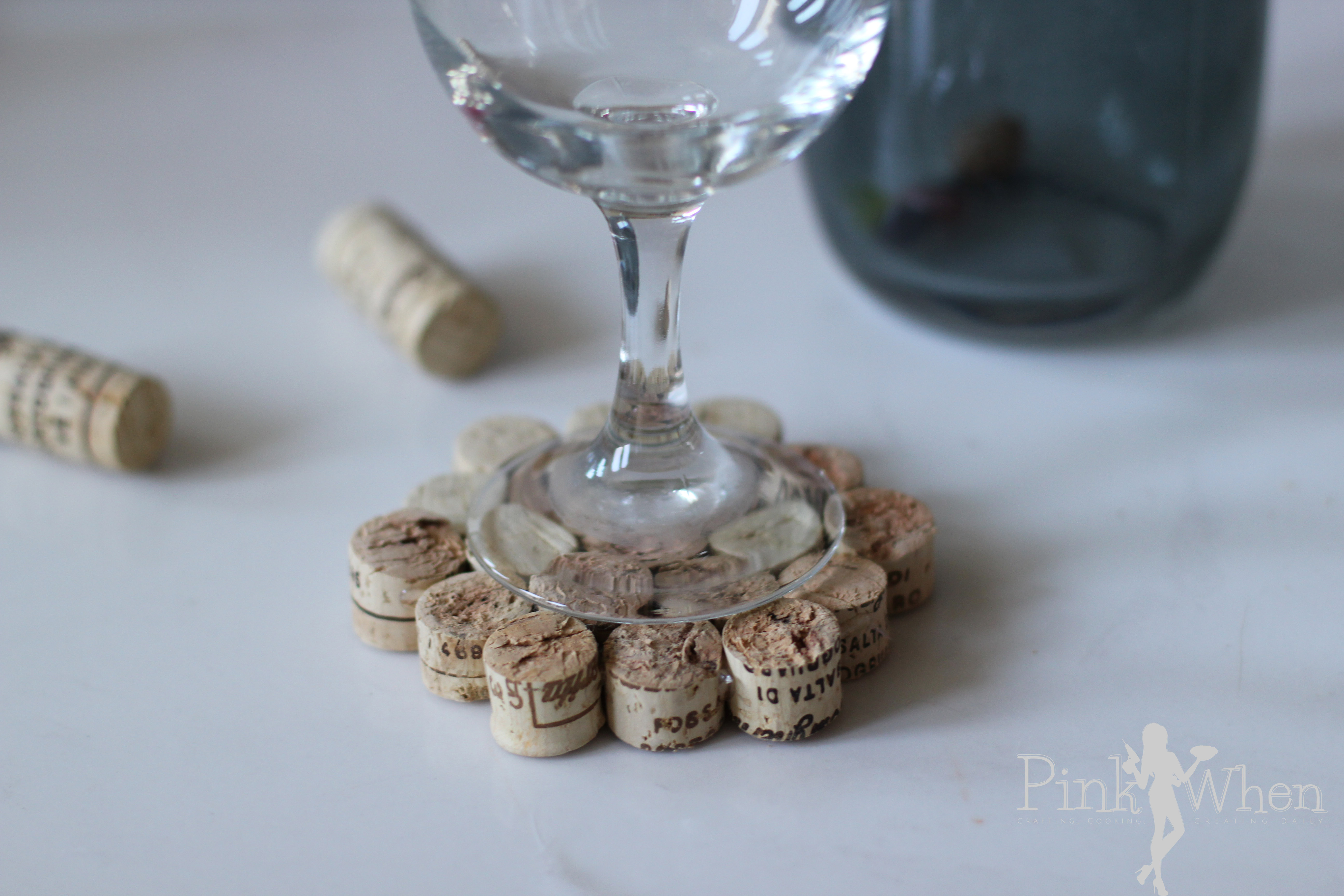 DIY-WIne-Cork-Drink-Coaster