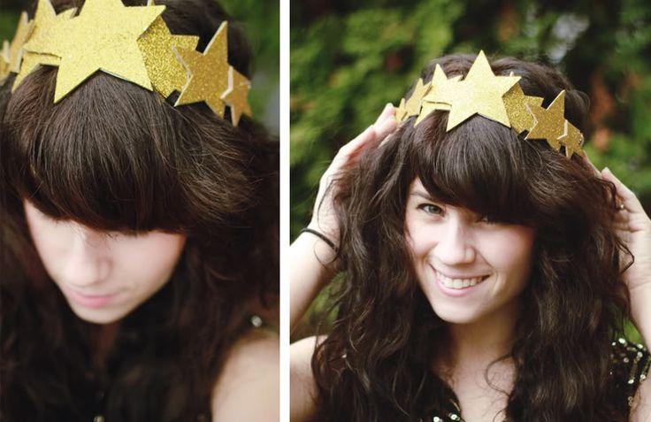 DIY-star-headband