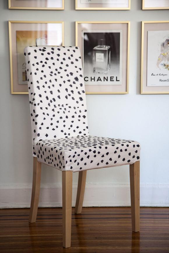 Sharpie Chair DIY