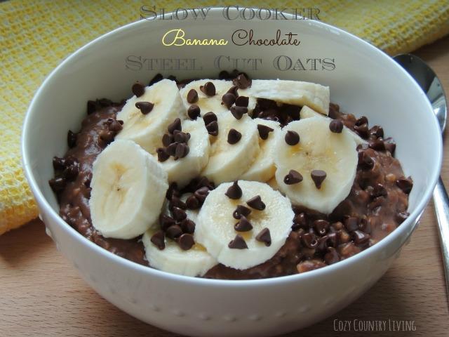 Slow-Cooker-Banana-Chocolate-Steel-Cut-Oats