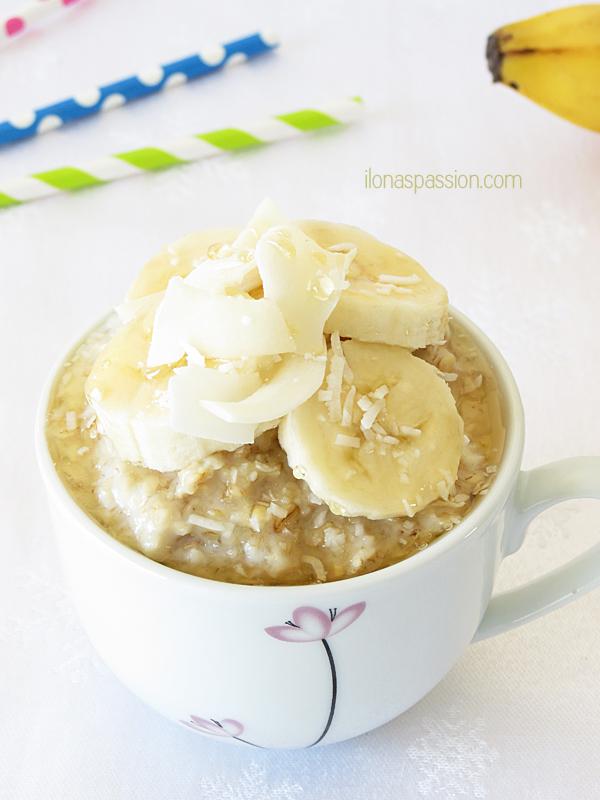 banana-coconut-oatmeal