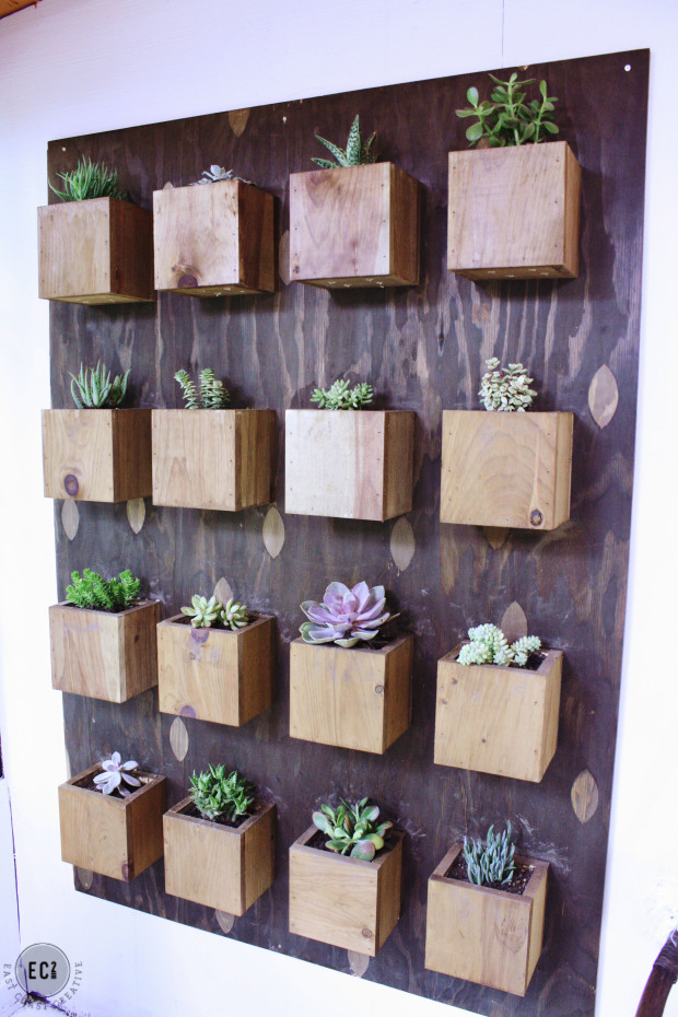 diy-garden-planter-wall