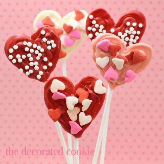 Candy Heart DIY