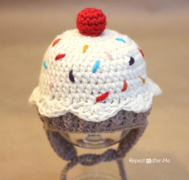 CupcakeHat