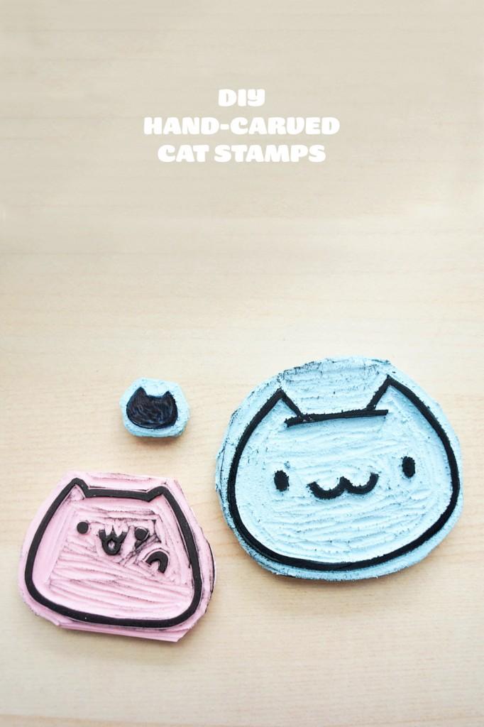 DIY-Cat-Stamp