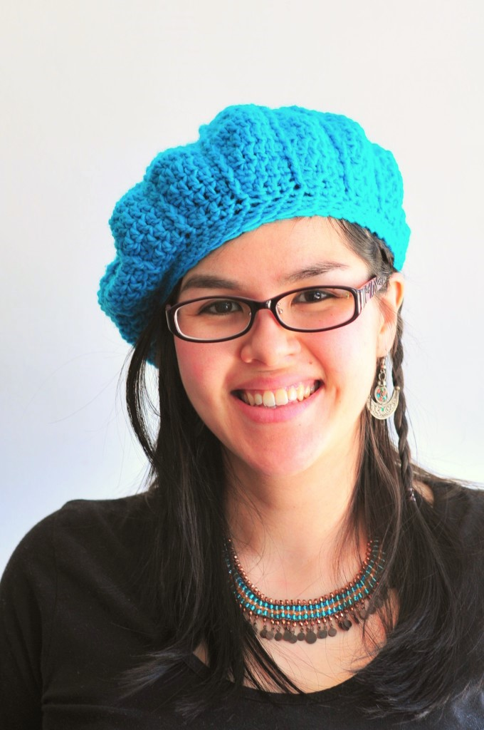 DIY-Crochet-Cable-Beret-Free-Pattern-1-680x10241
