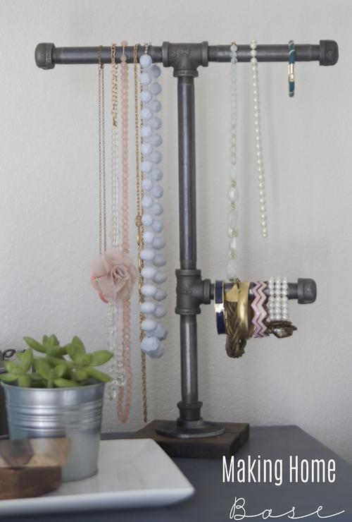 DIY-Industrial-Jewelry-Organizer