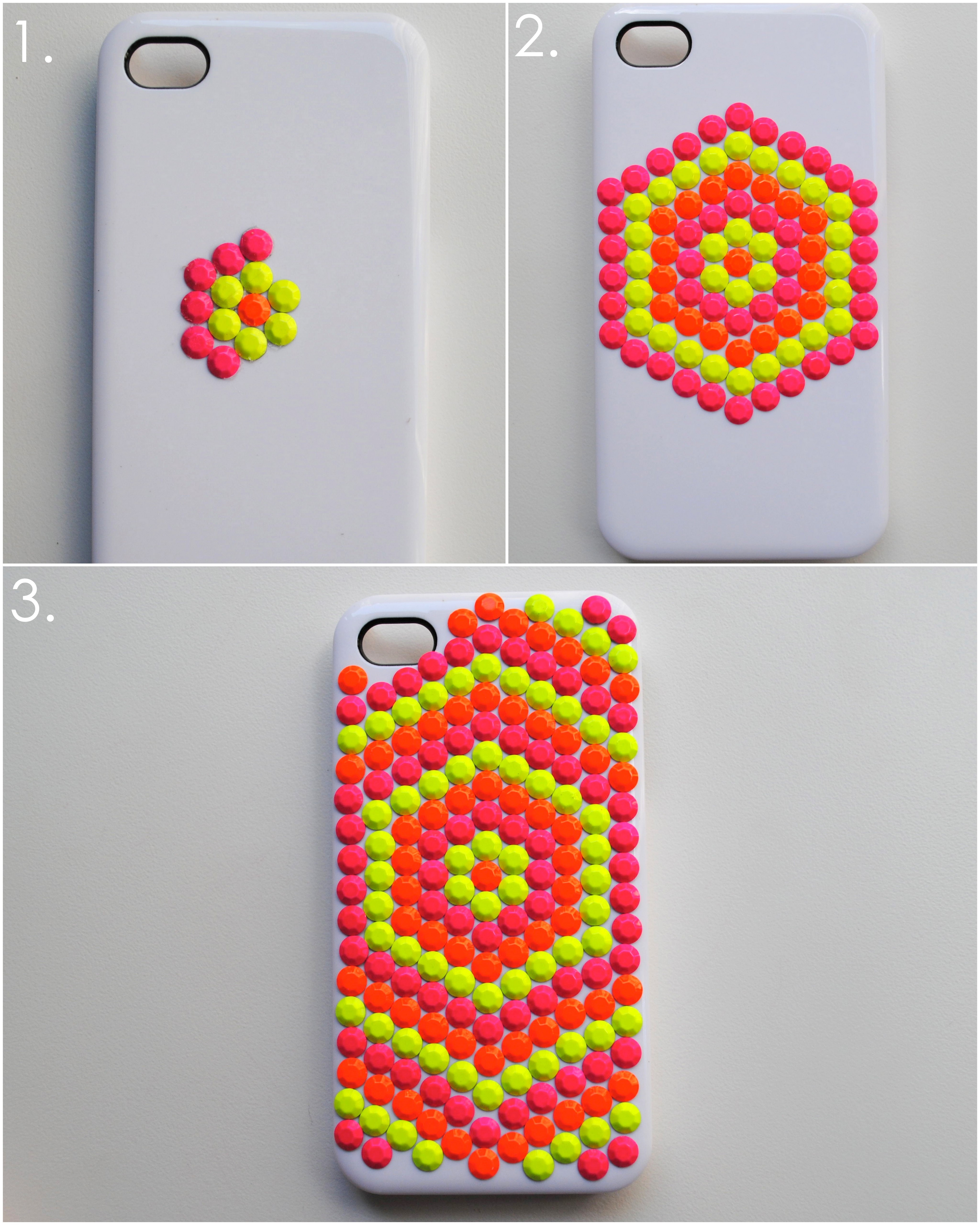 Give your phone case a makeover with these 25 diys for Design a case