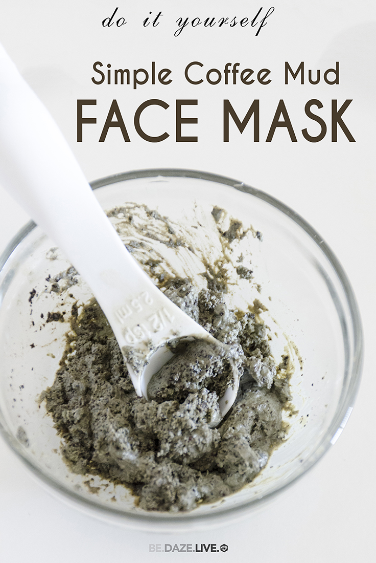 DIY-Simple-Coffee-Mud-Face-Mask1